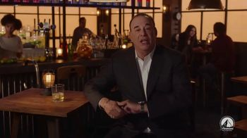 Veterans of Foreign Wars of the United States (VFW) TV Spot, 'More for Veterans' Featuring Jon Taffer