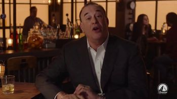Veterans of Foreign Wars of the United States (VFW) TV Spot, 'More for Veterans' Featuring Jon Taffer - Thumbnail 7