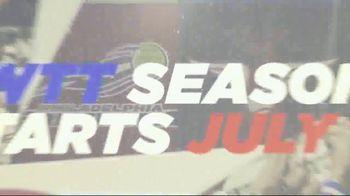 World Team Tennis (WTT) TV Spot, '2020 Season: The Best in World Team Tennis' - Thumbnail 7