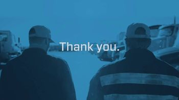 Universal Technical Institute (UTI) TV Spot, 'Thank You' - Thumbnail 9