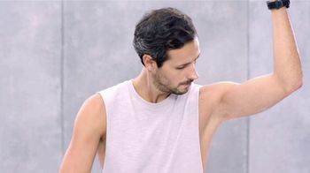 Dove Men+Care Dry Spray TV Spot, 'Comfort Zone'