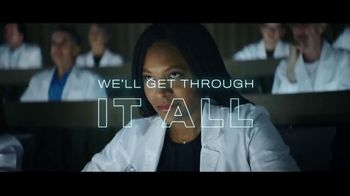 University of Colorado Anschutz Medical Campus TV Spot, 'Through the Unknown' - Thumbnail 9