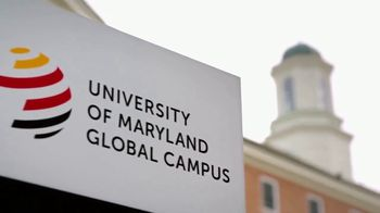 University of Maryland Global Campus TV Spot, 'Persevere: Grants and Flexible Payment Plans'