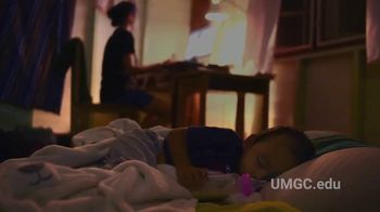 University of Maryland Global Campus TV Spot, 'Persevere: Grants and Flexible Payment Plans' - Thumbnail 5