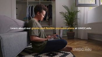 University of Maryland Global Campus TV Spot, 'Persevere: Grants and Flexible Payment Plans' - Thumbnail 7