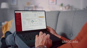 University of Maryland Global Campus TV Spot, 'Persevere: Grants and Flexible Payment Plans' - Thumbnail 8