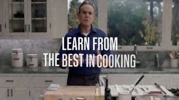 MasterClass TV Spot, 'Learn From the Best in Cooking' - Thumbnail 7