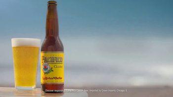 Cerveza Pacifico TV Spot, 'Crack of Dawn' - Thumbnail 10