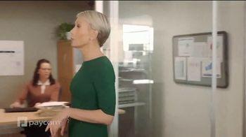 Paycom TV Spot, 'Data Overload' Featuring Barbara Corcoran - Thumbnail 1