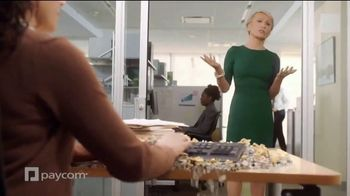 Paycom TV Spot, 'Data Overload' Featuring Barbara Corcoran - Thumbnail 2