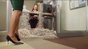 Paycom TV Spot, 'Data Overload' Featuring Barbara Corcoran - Thumbnail 3
