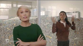 Paycom TV Spot, 'Data Overload' Featuring Barbara Corcoran