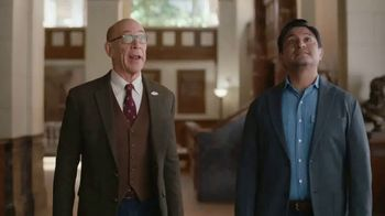 Farmers Insurance TV Spot, 'Wall of Claims: Greatest Hits' Featuring J.K. Simmons