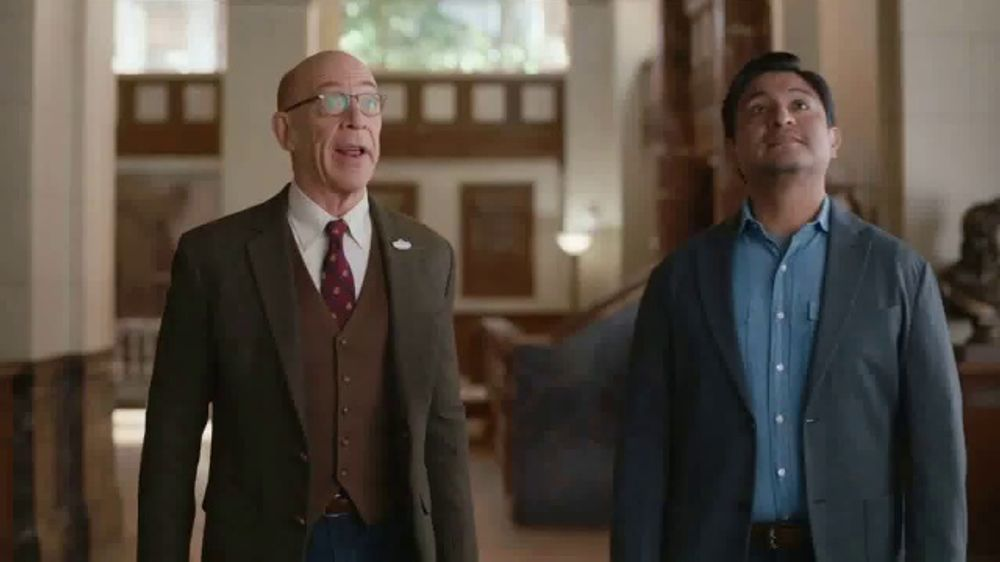Farmers Insurance Tv Commercial Wall Of Claims Greatest Hits Featuring J K Simmons Ispot Tv