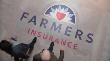 Farmers Insurance TV Spot, 'Wall of Claims: Greatest Hits' Featuring J.K. Simmons - Thumbnail 1
