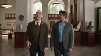 Farmers Insurance TV Spot, 'Wall of Claims: Greatest Hits' Featuring J.K. Simmons - Thumbnail 10