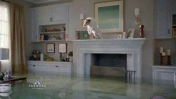 Farmers Insurance TV Spot, 'Wall of Claims: Greatest Hits' Featuring J.K. Simmons - Thumbnail 6
