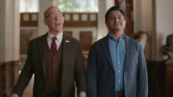 Farmers Insurance TV Spot, 'Wall of Claims: Greatest Hits' Featuring J.K. Simmons - Thumbnail 8