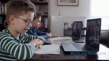 Boys & Girls Clubs of America TV Spot, 'Relief Fund' - Thumbnail 5