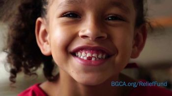 Boys & Girls Clubs of America TV Spot, 'Relief Fund' - Thumbnail 6