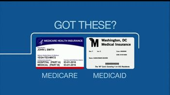 UnitedHealthcare Dual Complete Plan TV Spot, 'Washington, DC: Medicare & Medicaid' - Thumbnail 1