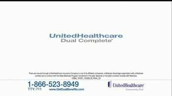 UnitedHealthcare Dual Complete Plan TV Spot, 'Washington, DC: Medicare & Medicaid' - Thumbnail 2