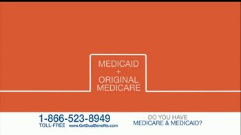 UnitedHealthcare Dual Complete Plan TV Spot, 'Washington, DC: Medicare & Medicaid' - Thumbnail 4