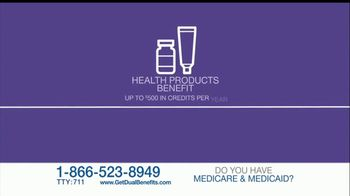UnitedHealthcare Dual Complete Plan TV Spot, 'Washington, DC: Medicare & Medicaid' - Thumbnail 7