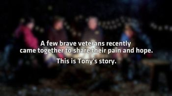 Disabled American Veterans TV Spot, 'Tony Williams' Featuring Joe Mantegna