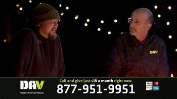 Disabled American Veterans TV Spot, 'Tony Williams' Featuring Joe Mantegna - Thumbnail 3