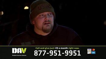 Disabled American Veterans TV Spot, 'Tony Williams' Featuring Joe Mantegna - Thumbnail 7