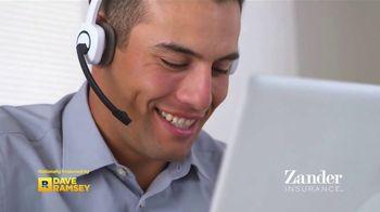 Zander Insurance TV Spot, 'Unprecedented Times' - Thumbnail 7
