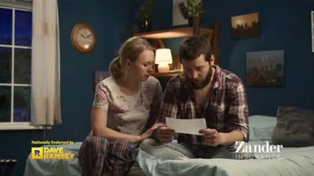 Zander Insurance TV Spot, 'Unprecedented Times' - Thumbnail 8