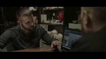 Youngstown State University TV Spot, 'Y and Proud: Alex Fitzgerald' - Thumbnail 4
