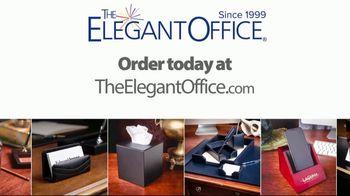 The Elegant Office TV Spot, 'Quarantine in Elegance' - Thumbnail 7