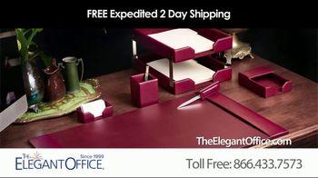 The Elegant Office TV Spot, 'Quarantine in Elegance' - Thumbnail 6