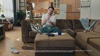 Stash TV Spot, 'Mundane Tasks' - Thumbnail 7