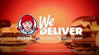 Wendy's Breakfast TV Spot, 'Don't Know It Yet: We Deliver' - Thumbnail 8
