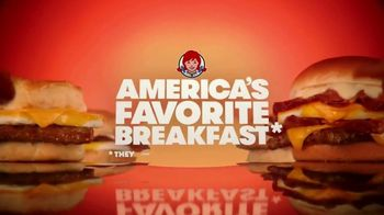 Wendy's Breakfast TV Spot, 'Don't Know It Yet: We Deliver' - Thumbnail 2