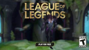 League of Legends TV Spot, 'One Shot' Song by Alexander Hitchens - Thumbnail 1