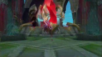 League of Legends TV Spot, 'One Shot' Song by Alexander Hitchens - Thumbnail 5