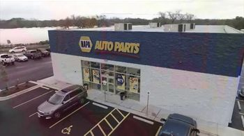 NAPA Auto Parts TV Spot, 'Part of the Community' - Thumbnail 5