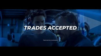 Byrider TV Spot, 'Trades Accepted' - Thumbnail 3