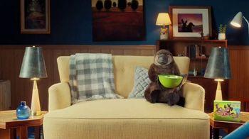 Lunchables With 100% Juice TV Spot, 'Disney Channel: Bath Time' - Thumbnail 1
