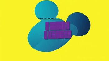 Lunchables With 100% Juice TV Spot, 'Disney Channel: Bath Time' - Thumbnail 10