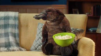 Lunchables With 100% Juice TV Spot, 'Disney Channel: Bath Time' - Thumbnail 3