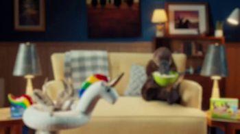 Lunchables With 100% Juice TV Spot, 'Disney Channel: Bath Time' - Thumbnail 9