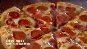 Jet's Pizza Mix N' Match TV Spot, 'There's Still Pizza: Contactless Delivery' - Thumbnail 7