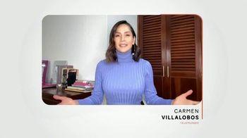 The More You Know TV Spot, 'Distanciamiento social' con Camen Villalobos, Andrés Cantor, Luis Fonsi [Spanish] - 695 commercial airings