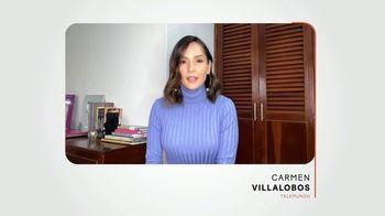 The More You Know TV Spot, 'Distanciamiento social' con Camen Villalobos, Andrés Cantor, Luis Fonsi [Spanish] - Thumbnail 4